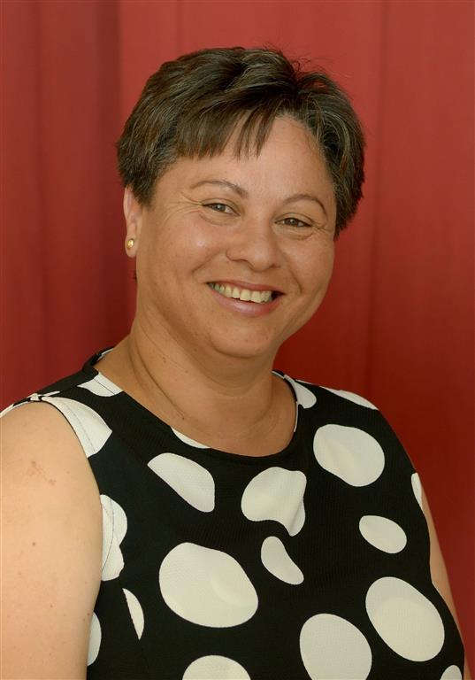 Mrs Fransman Deputy Principal