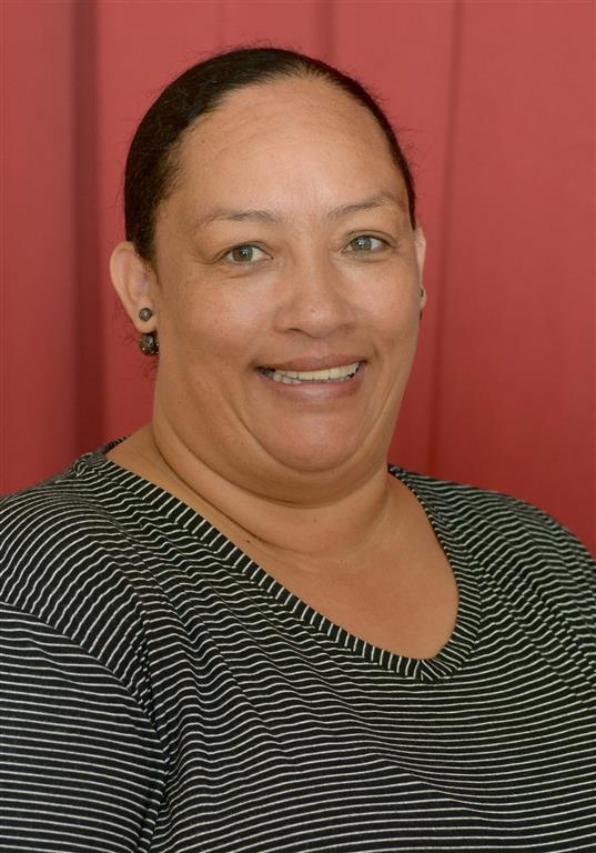Mrs Naidoo GR 8 Gradehead